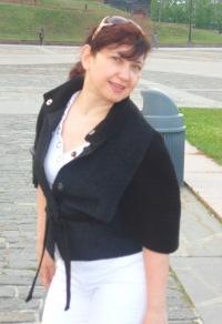 Елена Скопинцева, 13 июня 1971, Челябинск, id127159750