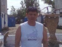 Бутакбаев Кайрат