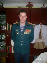 Денис Бесхмельницин, 1 декабря , Старый Оскол, id134124415