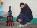Рома Шендриков, 5 июля 1998, Тула, id136507445