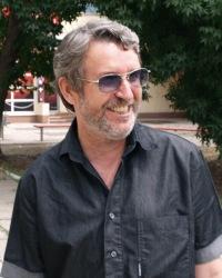 Владимир Царакаев, Бердянск