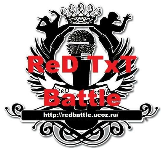 ReD TxT Battle