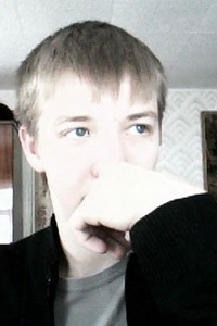 Алексей Курицын