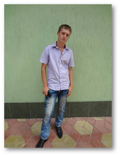 Виталий Калинин, 15 сентября 1992, Кореновск, id99957656