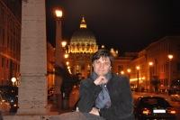 Сергей Верба, 3 января , Москва, id35543351