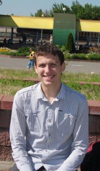 Евгений Ануфриев, 21 октября 1991, Минск, id60719303
