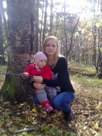 Татьяна Ардышева, 13 апреля , Ивано-Франковск, id144929677