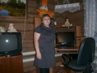 Наталия Еливанова, 3 июля , Ульяновск, id161229004