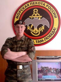 Денис Юсов, 3 июля 1999, Нижневартовск, id163861088