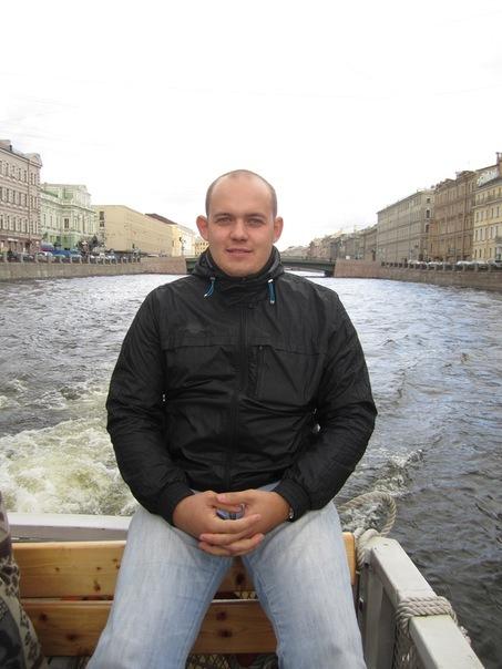 Серёга Бажанов |