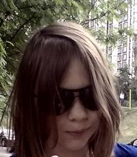 Виктория Соколова, Москва