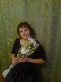 Ольга Нехорошихкирилова, 8 февраля 1971, Пермь, id163517707