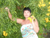 Анна Величко, 14 октября 1981, Донецк, id164491740