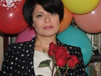 Ирина Логунова, 28 июля 1969, Новокузнецк, id41119487