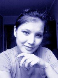 Bigaisha Sagandykova, 24 января 1989, Ижевск, id13092539