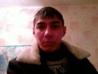 Самат Шириязданов, 1 марта 1987, Уфа, id33291224