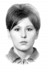 Галина Глущенко, 20 сентября 1948, Санкт-Петербург, id41532485