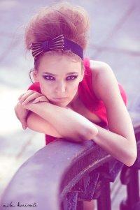 Елена Кошка, 8 июня , Екатеринбург, id42604027