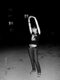 Марина Сельчук, 1 ноября 1991, Санкт-Петербург, id54130165