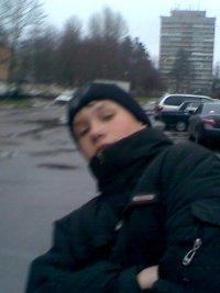 Саня Алексеев, 16 января 1995, Москва, id60814237