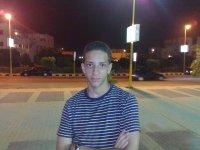 Mohamed Emad, 23 марта 1993, Санкт-Петербург, id64450514