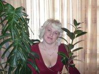 Инна Серебрякова, 19 августа , Оренбург, id65639127