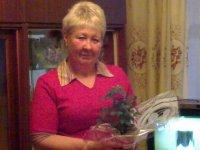Татьяна Петренко, 1 ноября 1959, Иркутск, id76324333