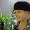 Svetlana Dudina