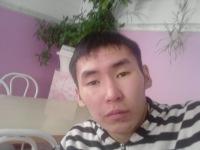 Игорь Габышев, 21 октября 1977, Тверь, id123489152