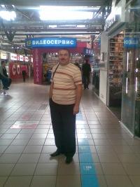 Александр Христофоров, 23 марта 1998, Чапаевск, id149639538