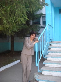 Татьяна Болотникова, 12 ноября 1951, Димитровград, id151065572