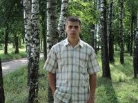 Александр Тимофееев, 2 декабря 1986, Смоленск, id162202632
