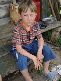Маклаков Павел, 8 ноября , Архангельск, id164666894