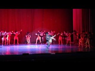 Шабаш. Отрывок из балета