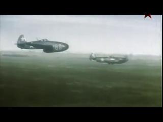 Т-50. Истребитель пятого поколения. Фильм 1. © Крылья России