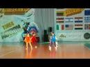 Миниформация М-13 girls Янтарный кубок