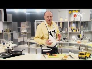 Видео как готовить суп из плавленного сырка