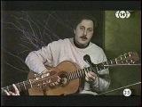 Прощание с Польшей. Песню Б.Окуджавы исп. Л. Чебоксарова и Д. Земский
