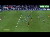 Обзор матча Хетафе - Барселона (0-2)
