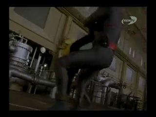 Могучие Рейнджеры: Дикий мир - 10 сезон, 25 серия.