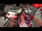 Surgeon Simulator | MEET THE MEDIC