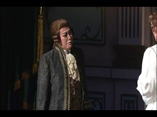 The Rose of Versailles: Fersen - часть 1 (Snow 2013)