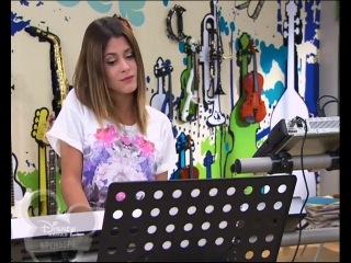 Виолетта - 2 сезон 4 серия