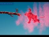 [Team Wolf]Kamen Rider x Super Sentai: Super Hero Taisen[480p-x264-AC3]