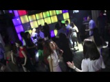 DJ Keoki in da Europe club