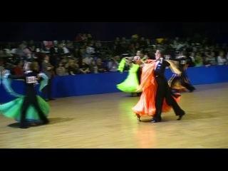 Dance Accord - 2013, пары СТК Вива-Данс в европейской программе