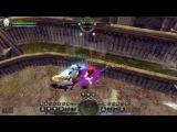 Киес VS _леен_ | Dragon Nest | PRO Gladiator | Dniwe Moonlord | PVP | KOF
