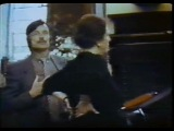 Andrei Tarkovsky. Interview. St James Church, London