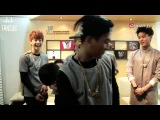 After School Club Preview   Jr.[Русс.саб]
