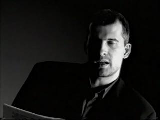 Кровь и слово. Фильм — расшифровка предсмертного послания Сергея Есенина.